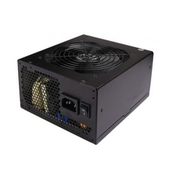 Antec EA550G Pro alimentatore per computer 550 W 24-pin ATX ATX Nero