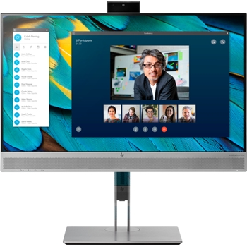 TFT HP EliteDisplay E243m 60,50cm (23,8)LED,HDMI,VGA,DisplayPort,SP
