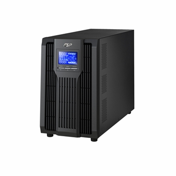 Fortron Source Fortron FSP Champ Tower 2k 1800W - Online-USV