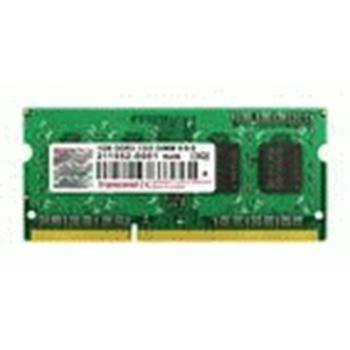 Transcend TS512MSK64V3N 4GB DDR3 1333MHz memoria