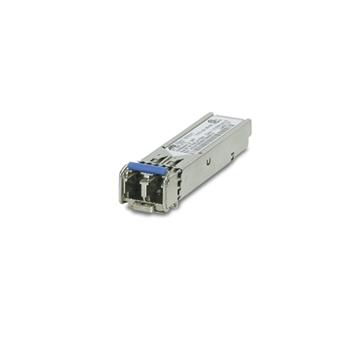 ALLIED TELESIS SFP 1000LX10 10KM SM DUAL F. LC 990-001197-00 IN