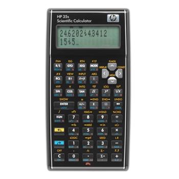 HP INC HP 35S