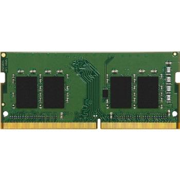 Kingston Technology KVR24S17S6/4 memoria 4 GB DDR4 2400 MHz