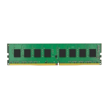 Kingston Technology ValueRAM KVR24N17S6/4 memoria 4 GB DDR4 2400 MHz