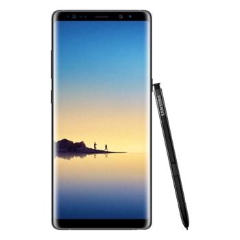 "Samsung Galaxy Note8 SM-N950F smartphone 16 cm (6.3"") 6 GB 64 GB Doppia SIM 4G USB tipo-C Nero Android 7.1.1 3300 mAh"
