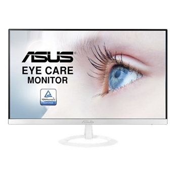 ASUS VZ279HE-W 27inch WLED IPS 1920x1080 16:9 250 5ms HDMI D-Sub White