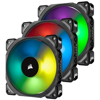 Corsair ML120 PRO Computer case Ventilatore 12 cm