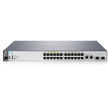 HEWLETT PACKARD ENTERPRISE HP 2530-24-POE+ SWITCH
