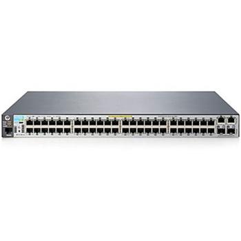 HEWLETT PACKARD ENTERPRISE HP 2530-48-POE+ SWITCH