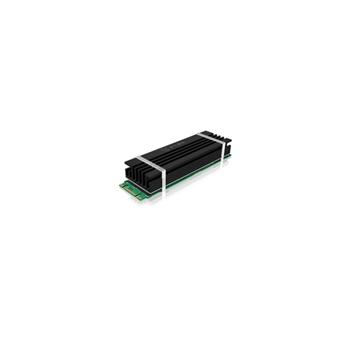 ICY BOX IB-M2HS-70 compontente del dissipatore di calore 1,5 W/m·K 18 g