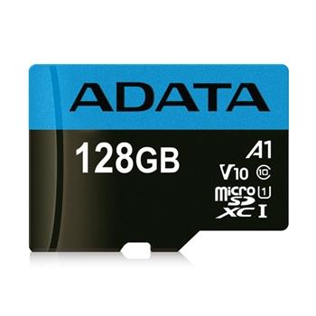 ADATA Premier memoria flash 128 GB MicroSDXC Classe 10 UHS-I