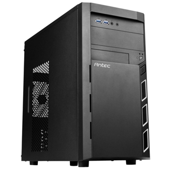 Antec VSK3000 Elite Mini-Tower Nero