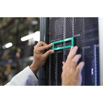 Hewlett Packard Enterprise Aruba 1G SFP RJ45 T modulo del ricetrasmettitore di rete 1000 Mbit/s