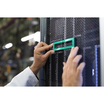 Hewlett Packard Enterprise Aruba 10G SFP+ LC SR modulo del ricetrasmettitore di rete Fibra ottica 10000 Mbit/s SFP+