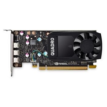 DELL TECHNOLOGIES NVIDIA QUADRO P400