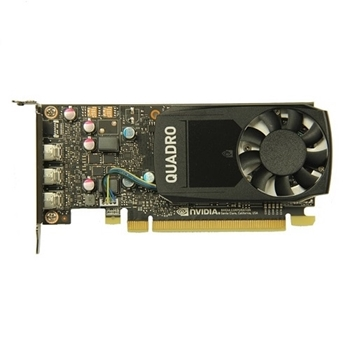 DELL 490-BDZY scheda video NVIDIA Quadro P400 2 GB GDDR5