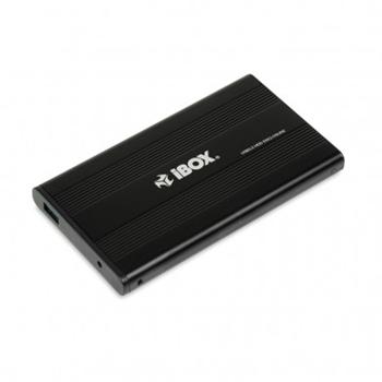 I-BOX HD-02 HDD CASE USB 3.0
