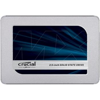 "Crucial MX500 2.5"" 1000 GB Serial ATA III"