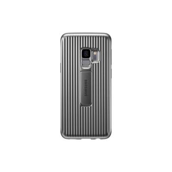 "Samsung EF-RG960 custodia per cellulare 14,7 cm (5.8"") Cover Argento"