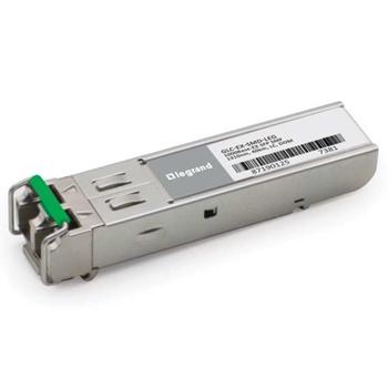 Legrand Modulo ricetrasmettitore (Mini-GBIC) SFP SMF 1000BASE-EX compatibile con GLC-EX-SMD di Cisco[R]
