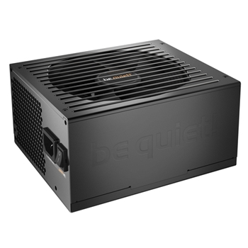 be quiet! Straight Power 11 alimentatore per computer 850 W 20+4 pin ATX ATX Nero