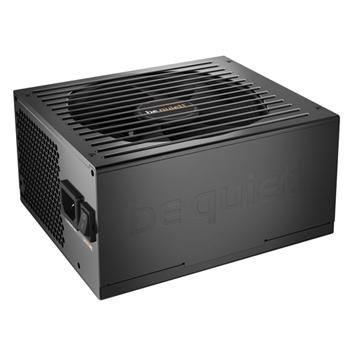 be quiet! Straight Power 11 alimentatore per computer 550 W 20+4 pin ATX ATX Nero