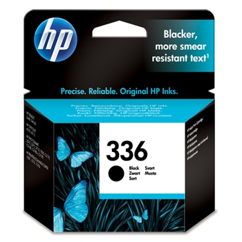 HP CARTUCCIA NERO N 336 5ML PER PHOTOSMART 2575
