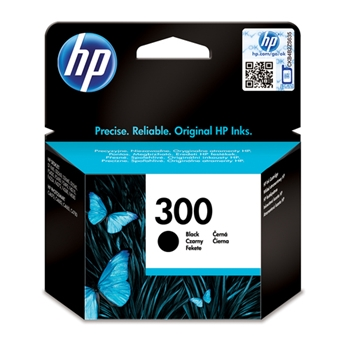 HP INC CARTUCCIA 300 BLACK VIVERA