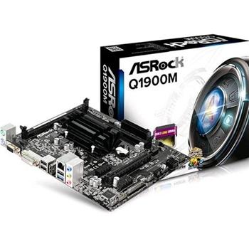 Asrock Q1900M scheda madre Micro ATX