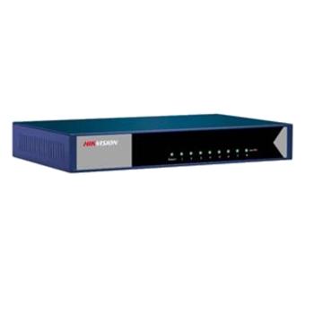Hikvision Digital Technology DS-3E0508-E switch di rete Non gestito L2 Gigabit Ethernet (10/100/1000) Nero, Blu