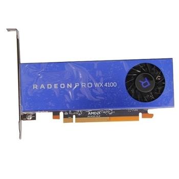 DELL 490-BDRJ scheda video Radeon Pro WX 4100 4 GB GDDR5