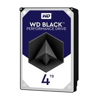 "Western Digital Black 3.5"" 4000 GB Serial ATA III"