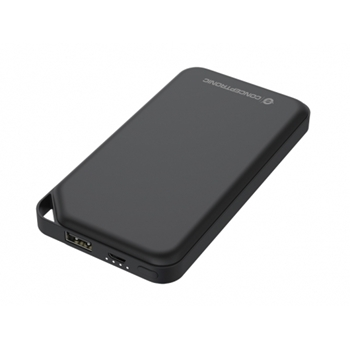 CONCEPTRONIC POWER BANK 10000MAH POWER INPUT 5V