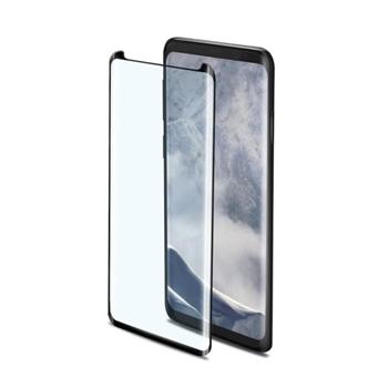 Celly 3DGLASS791BK protezione per schermo Pellicola proteggischermo trasparente Telefono cellulare/smartphone Samsung 1 pezzo(i)