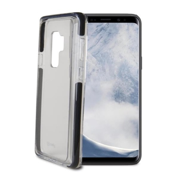 "Celly HEXAGON791BK custodia per cellulare 15,8 cm (6.2"") Cover Nero"