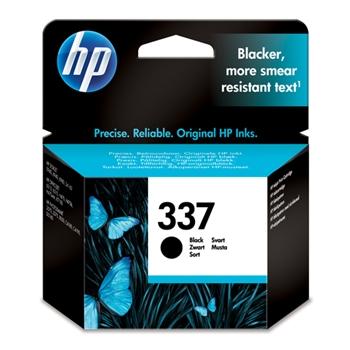 HP INC CARTUCCIA INKN°337 NERO BLISTER