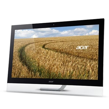 """Acer T2 T272HL monitor touch screen 68,6 cm (27"""") 1920 x 1080 Pixel Nero"""