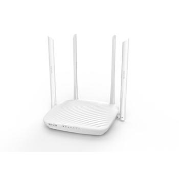 Tenda WL-Router F9 N600, 4xLAN