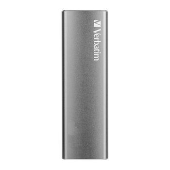 Verbatim Vx500 120 GB Argento