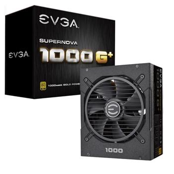 PC- Netzteil EVGA SuperNOVA G1+ 1000W