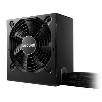 be quiet! System Power 9 alimentatore per computer 500 W 20+4 pin ATX ATX Nero