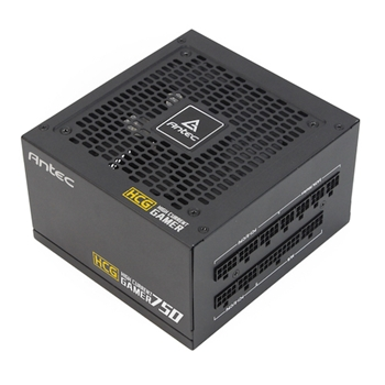 Antec HCG750 alimentatore per computer 750 W 20+4 pin ATX ATX Nero