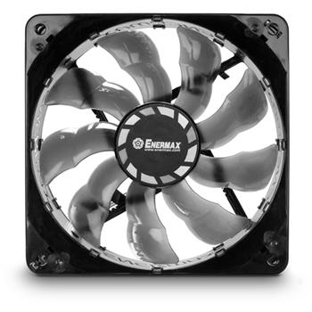 Enermax T.B.Silence 12cm Computer case Ventilatore Nero