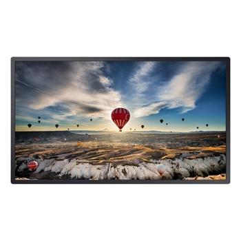 """Samsung LH32OMHPWBC visualizzatore di messaggi 81,3 cm (32"""") LED Full HD Nero Tizen 2.4"""