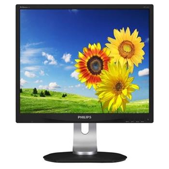 Philips Brilliance Monitor LCD con retr. LED 19P4QYEB/00