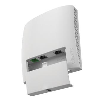 MIKROTIK RBwsAP-5Hac2nD wsAP ac lite Dual Band 3x RJ45 100Mb/s Access point