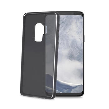 "Celly GELSKIN791BK custodia per cellulare 15,8 cm (6.2"") Cover Nero"