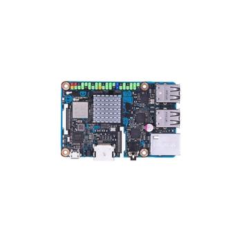 ASUS TINKER BOARD S/2G/16G ASUS TINKER BOARD S,Rockchip Quad-Core RK, 2GB DUAL-DDR3, 16GB eMMC