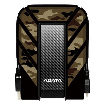 ADATA AHD710MP-2TU31-CCF External HDD Durable HD710M PRO 2TB