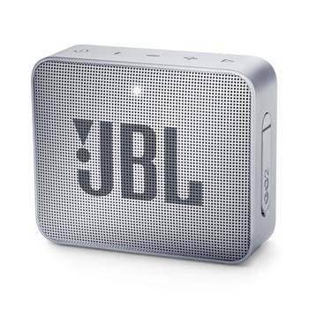 JBL GO 2 Altoparlante portatile mono Grigio 3 W